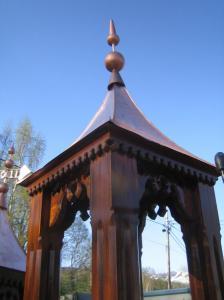 Klokketårn (3)